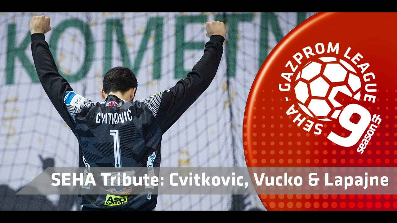 Embedded thumbnail for Tribute Cvitkovič, Lapajne a Vučko